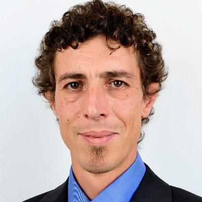 Pierre-Edouard Hunkeler Masters of AI