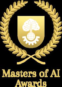 Masters of AI Awards